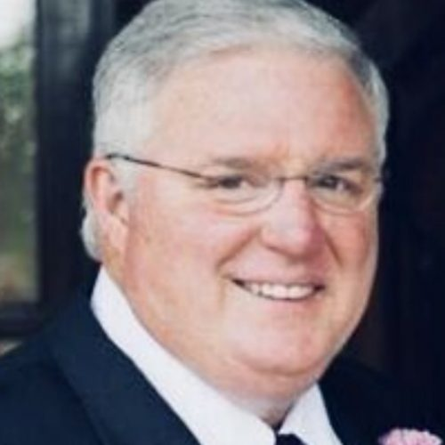 Dr Gregg Potts - Atlanta Wedding Officiants