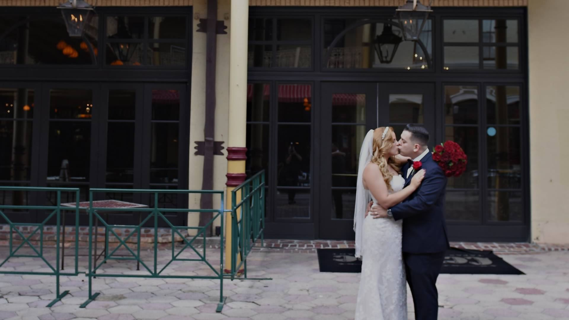Ceviche Orlando - Sensational Ceremonies
