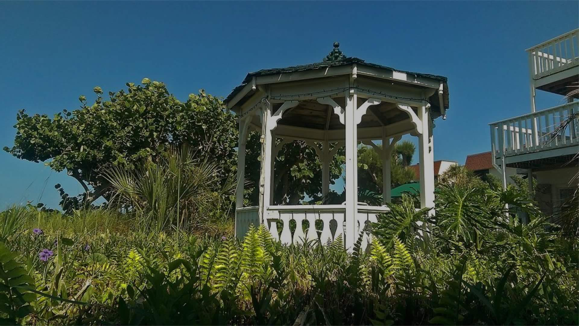 Harrington House - Sensational Ceremonies
