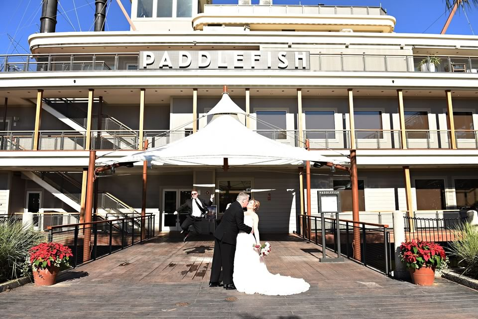 Paddlefish at Disney Springs 2 - Sensational Ceremonies