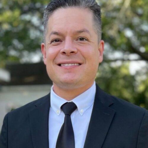 Pastor John Valverde - Sensational Ceremonies